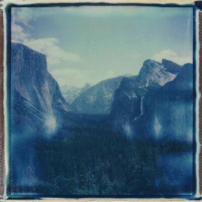 Julia Beyer, 'Tunnel View', 2016
