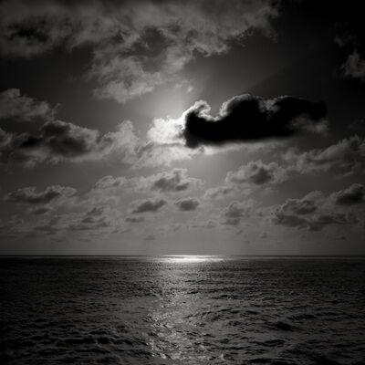 David Fokos, 'Solar Eclipse II - June 10, 2002, San Diego, California', 2002