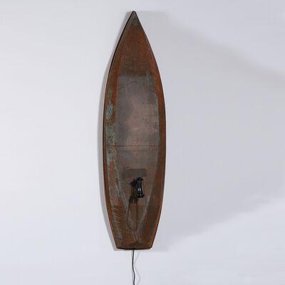 Lawrence LaBianca, 'Trow', 2010