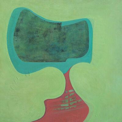 Fran Shalom, 'Headcase', 2016