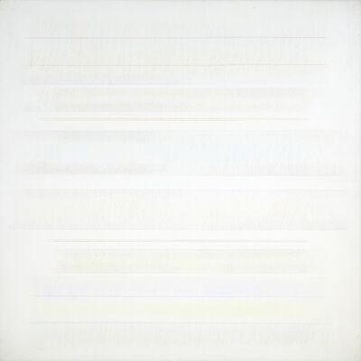 Riccardo Guarneri, 'Spazi orizzontali ', 1975