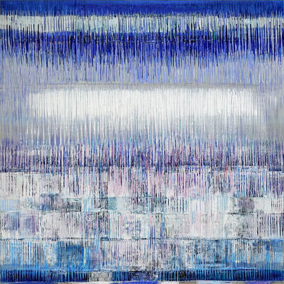 Bruno Kurz, 'Polar Lights', 2017