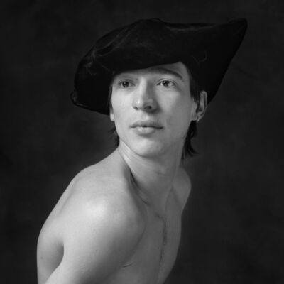 Erwin Olaf, 'Ladies Hats, Jan', 1992