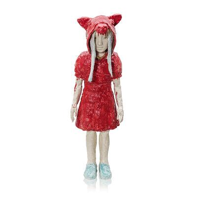 Kim Simonsson, 'Red Riding Hood', 2018