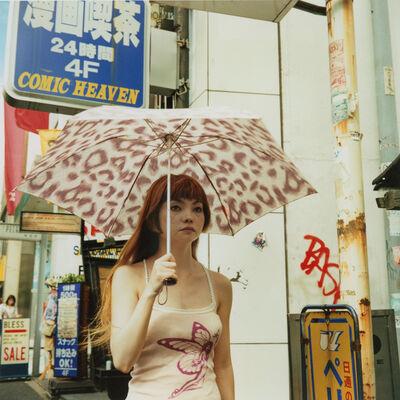 Mikiko Hara, 'Untitled', 2001