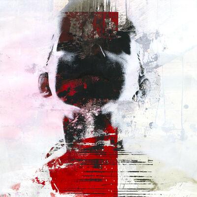 Yoakim Bélanger, 'Peace Guardians V', 2017