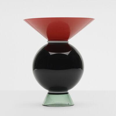 Ettore Sottsass, 'Yemen vase', 1994