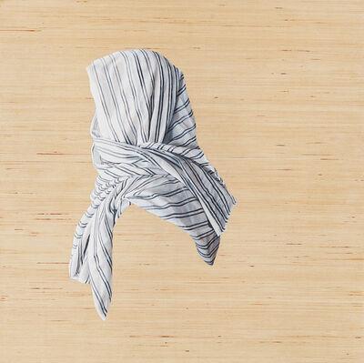 Jana Rayne MacDonald, 'Pinstripe', 2019
