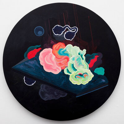 Louise Zhang, 'BELIEVE ME', 2014