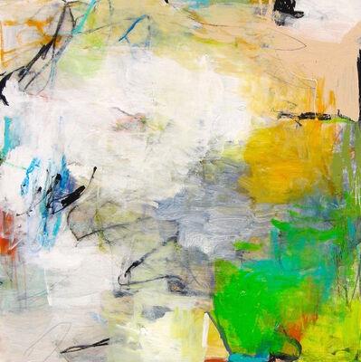 Charlotte Foust, 'Springboard', 2018