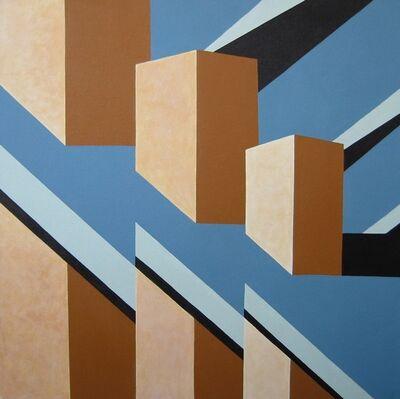 Karen Anable-Nichols, 'Trinity', 2006