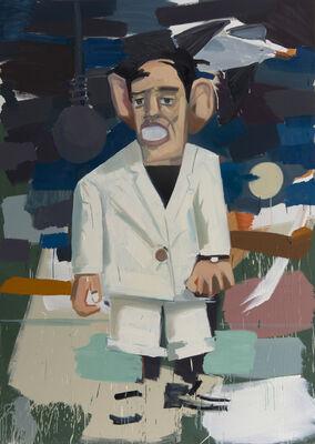 Antonio Cosentino, 'Hero (Big-eared)', 2017
