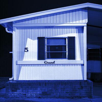 Judy Gelles, 'Mobile Home #14', 2001-2006