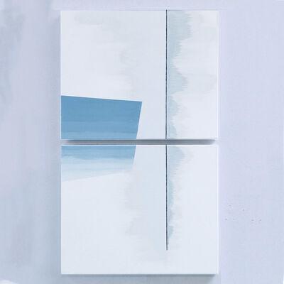 Jordi Sarrate, 'Consciousness & sky 2', 2019