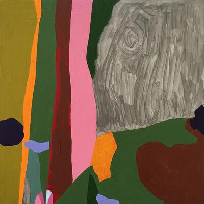 Barbara Marks, 'Recollection No. 66 (Stony Creek)', 2017