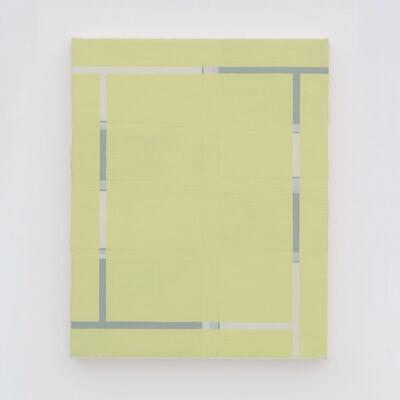 Yui Yaegashi, 'an lilet', 2019
