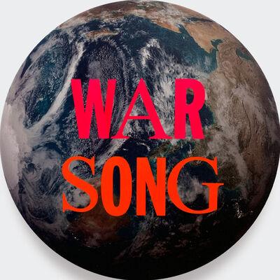 Cali Thornhill Dewitt, 'War Song', 2019