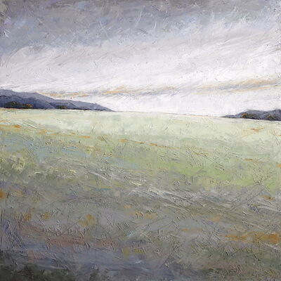 Alison Haley Paul, 'Quietly'