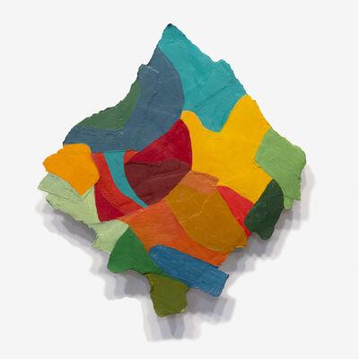 Gerri Rachins, 'POPROCK 4555', 2016