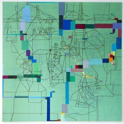 Laurent Ajina, 'Hanging Garden', 2020