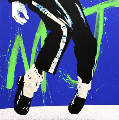 Natan Elkanovich, 'Michael Jackson', 611