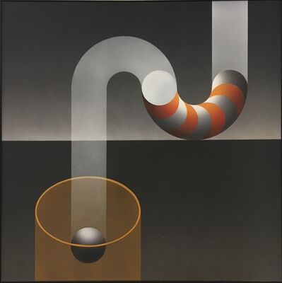 Julio Le Parc, 'Modulation 1073', 2002
