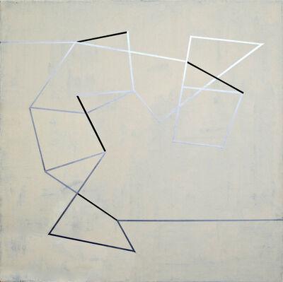 Gudrun Mertes-Frady, 'Constellation II', 2014