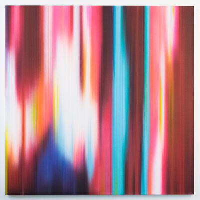 Tim Bavington, 'Andromeda', 2012