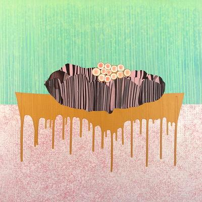 Marion Lane, 'And Cake', 2013
