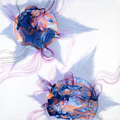 Lia Halloran, 'Solar, I', 2019