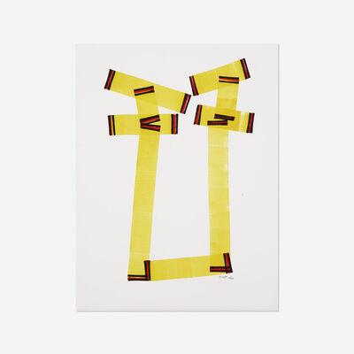Lyman Kipp, 'Untitled', 1984
