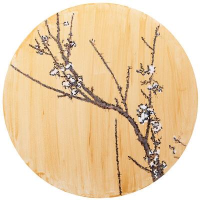 Ye Yongqing 叶永青, 'Plum Blossom', 2016