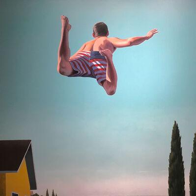 Jamie Perry, 'American Flyer', 2020