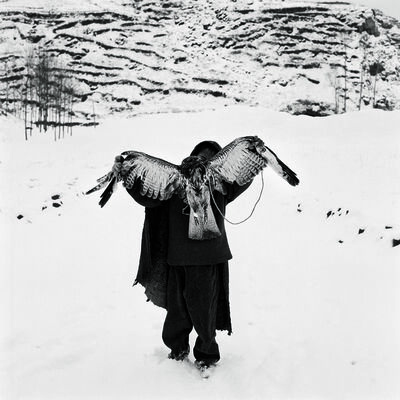 Lang Li, 'The Yi People No.40', 2002