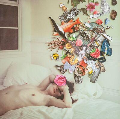 Javiera Estrada, 'Stream of Consciousness', 2015