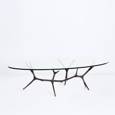 Charles Haupt, 'Num Num Coffee Table with Joined Thorns', 2012