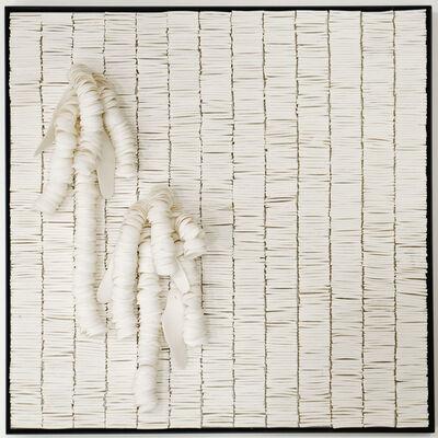 Valeria Nascimento, 'in collaboration with Lucas Ferreira - Amaranthus and Fern', 2021