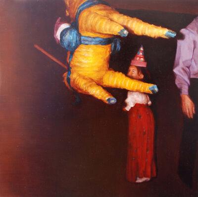 Patrick Marasso, 'Piñata', 2016