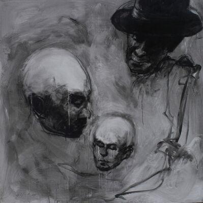 Alfredo Mendoza Bullain, 'Three generation', 2016