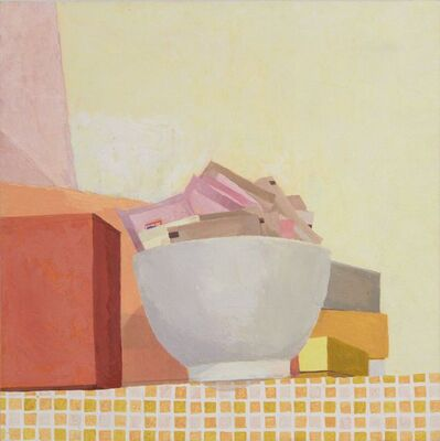 Sydney Licht, 'Still Life with Artificial Sweetner'