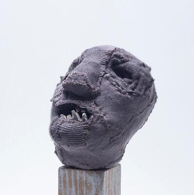 Samuelle Richardson, 'Head 3', 2019