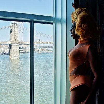 Ruben Natal-San Miguel, 'I'll Take Manhattan (Wigstock)', 2018