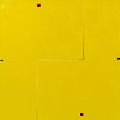 Almandrade, 'O limite de ninguém', 2014