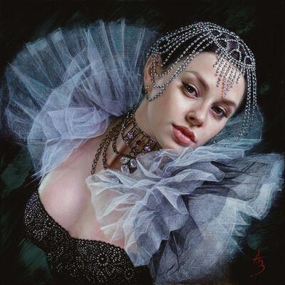 Alexandra Manukyan, 'Empyrean', 2021