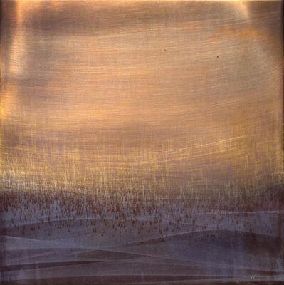 "Nathan Fischer, '""Organic Structure 15""', 2015"