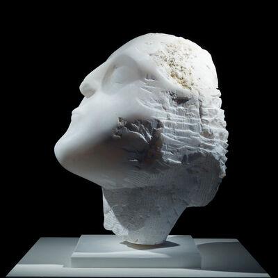 Kristina Hagstrom, 'White Essence', 2016
