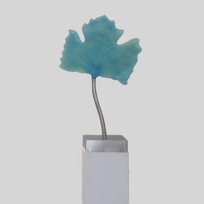 Barbara Edelstein, 'Leaf in the Light #2', 2016
