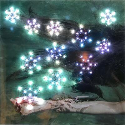 Mabel Poblet, 'Sleepless 1', 2017