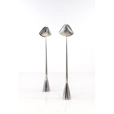 Philippe Hiquily, 'Floor lamp', 1992