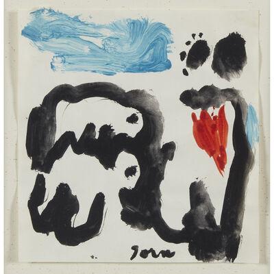 Asger Jorn, 'Untitled', 1972